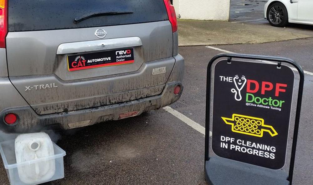 DPF Clean Norwich