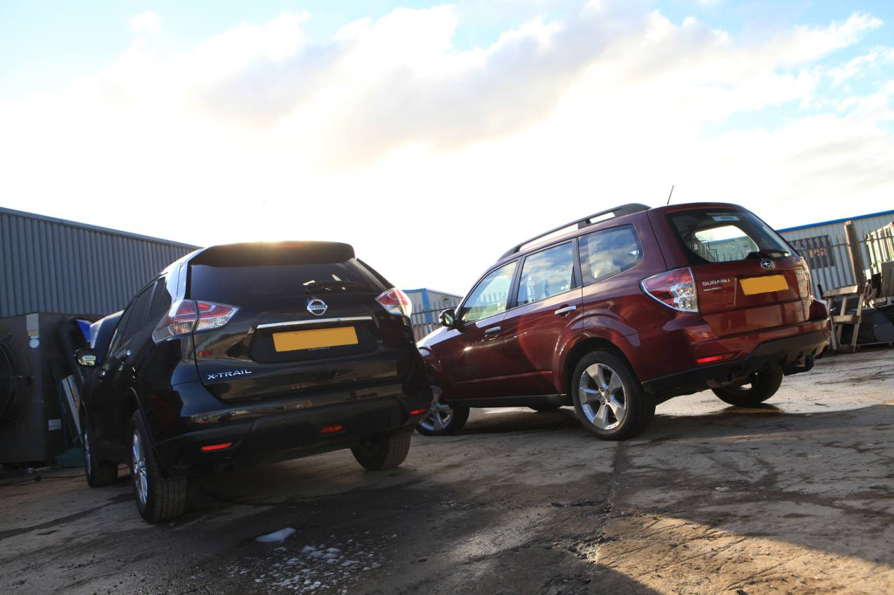 DPF Cleaning Company in Fife