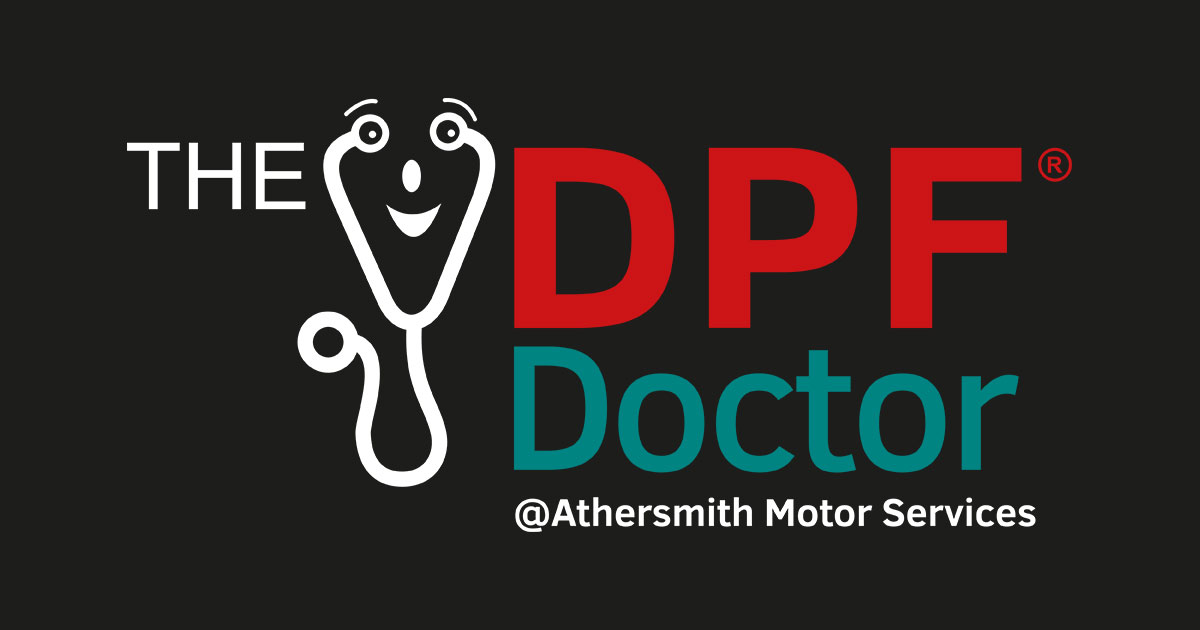 DPF Cleaning Company in Ulverston