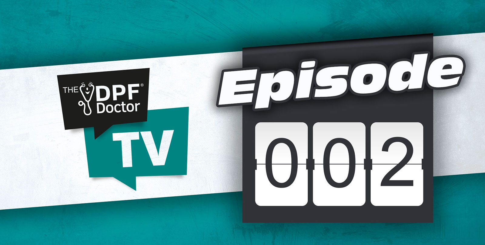 The DPF Doctor TV – Weekly Video Episode Two