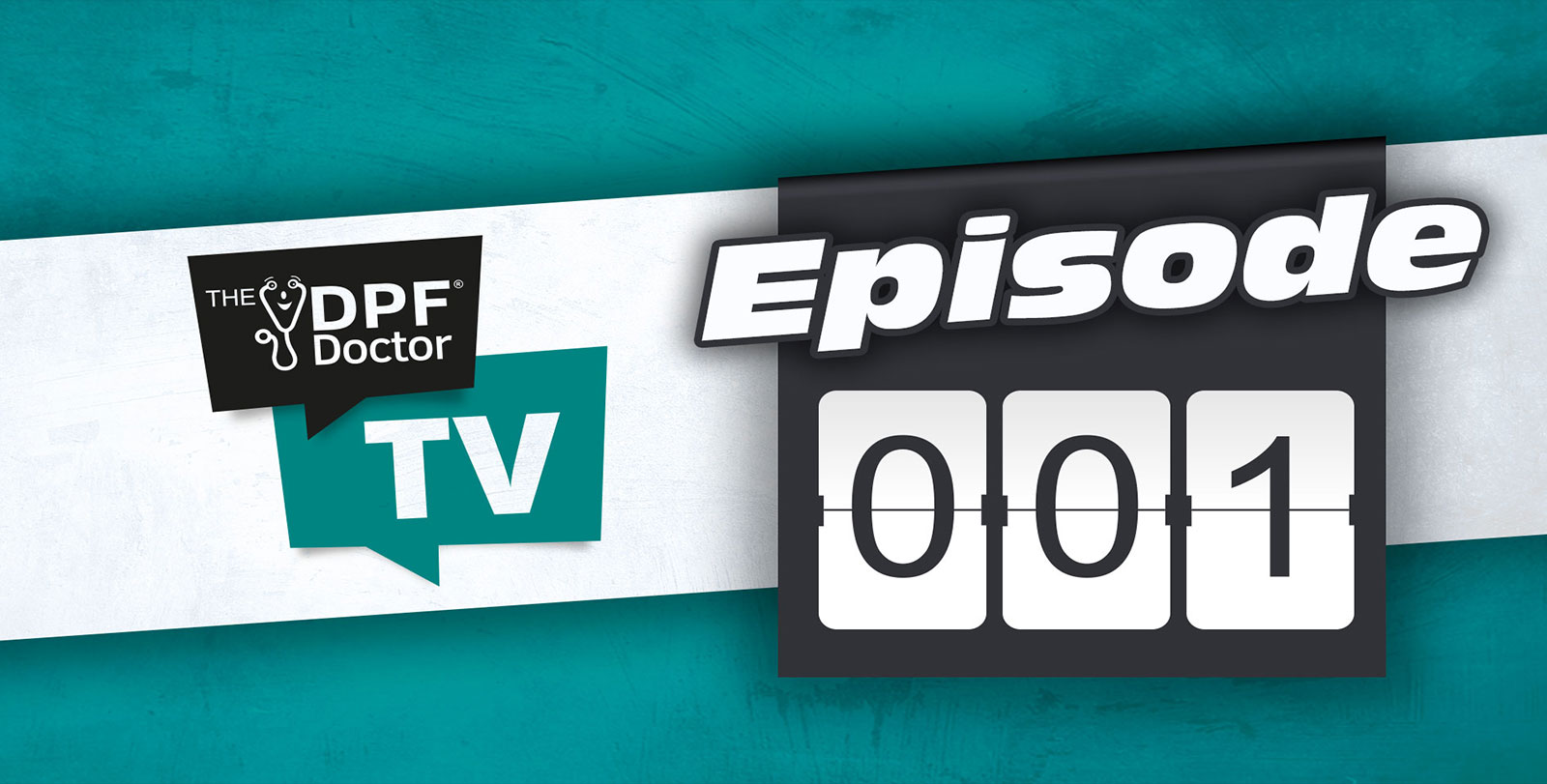 The DPF Doctor TV – Weekly Video Episode One