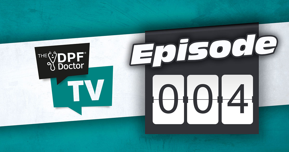 DPF Doctor TV Episode Four